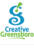 Creative Greensboro Logo